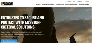 SOC Homepage