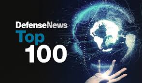Defense News Top 100