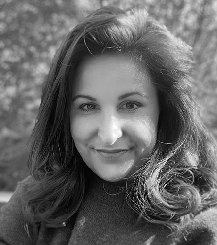 Photo of Meagan Prior