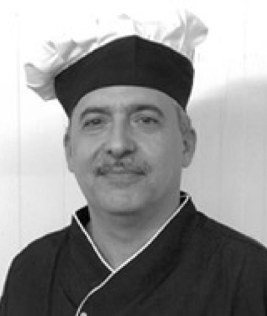 Photo of Chef Doraid